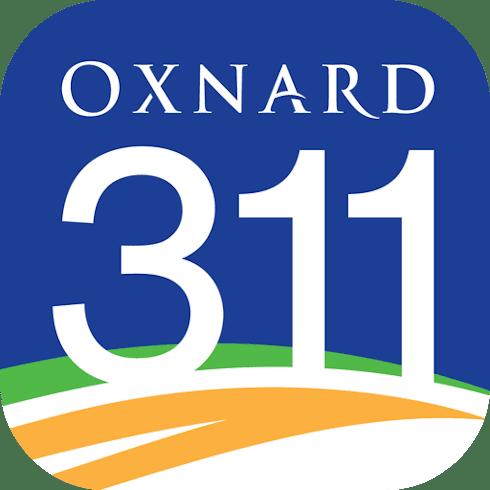 311 Oxnard Logo