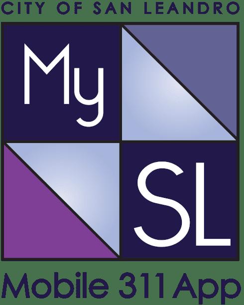 My San Leandro 311 App